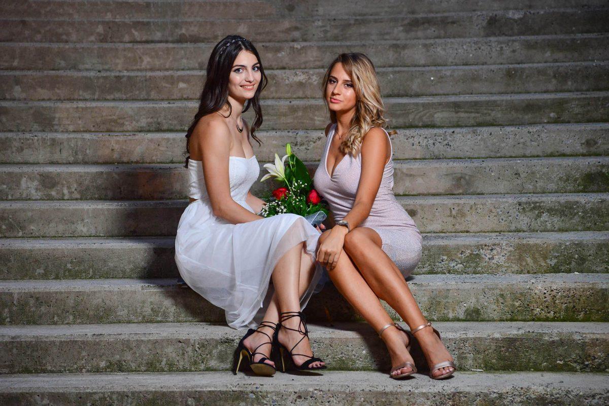 Damjana i Maja