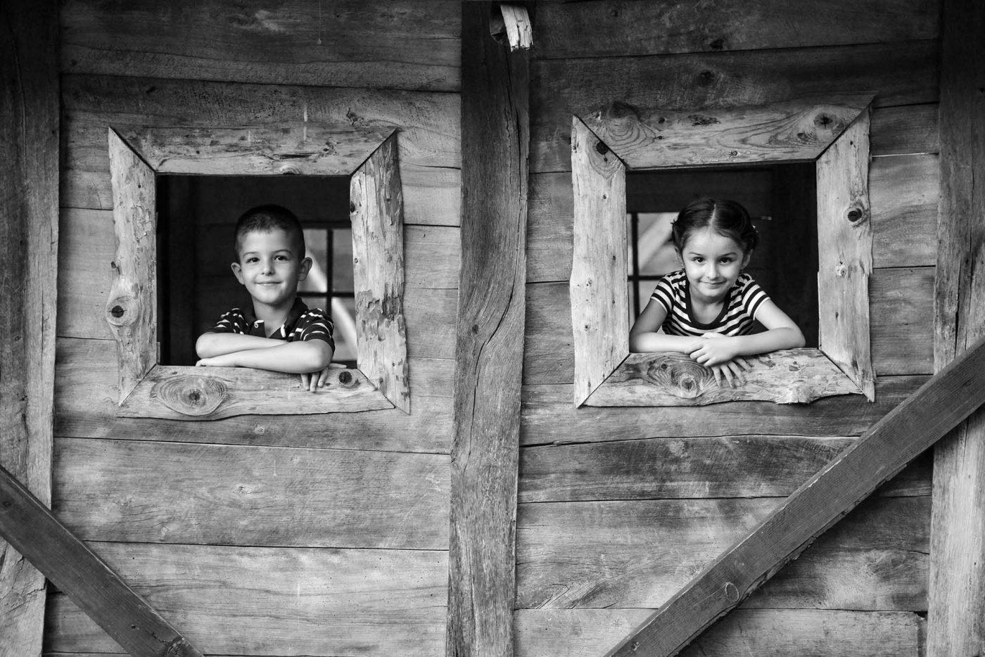 Porodicno fotografisanje